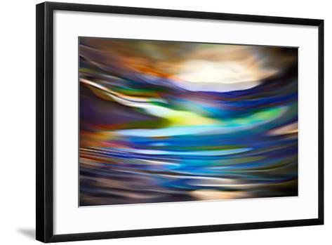 Evening Riot-Ursula Abresch-Framed Art Print