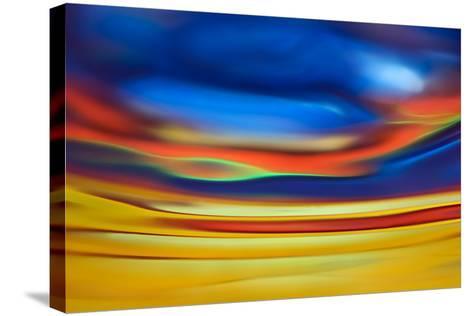 Summer Day-Ursula Abresch-Stretched Canvas Print