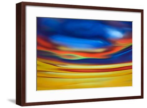 Summer Day-Ursula Abresch-Framed Art Print