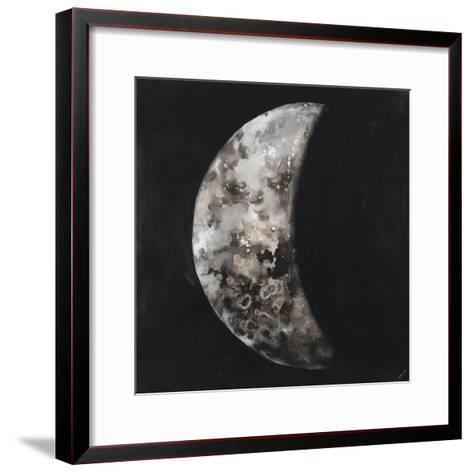 New Moon I-Sydney Edmunds-Framed Art Print
