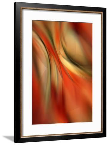 Happy New Year-Ursula Abresch-Framed Art Print