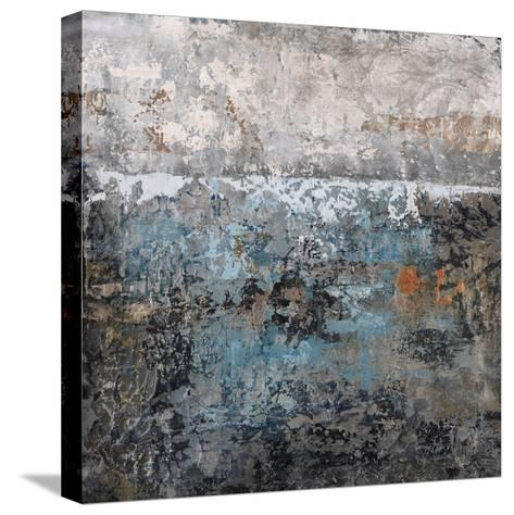 Shades of Blue III-Alexys Henry-Stretched Canvas Print