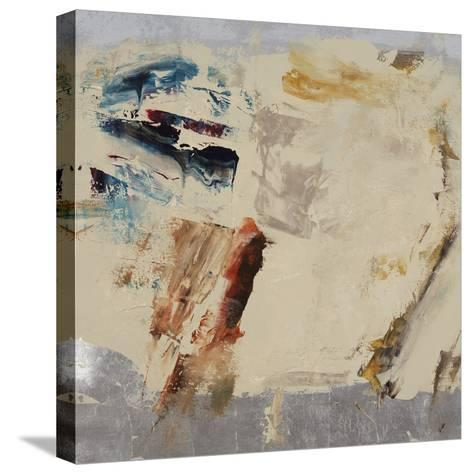 Silver Lining I-Clayton Rabo-Stretched Canvas Print