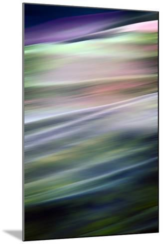 Waves 2-Ursula Abresch-Mounted Photographic Print