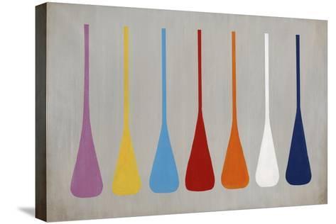 Sweet Baker-Sydney Edmunds-Stretched Canvas Print