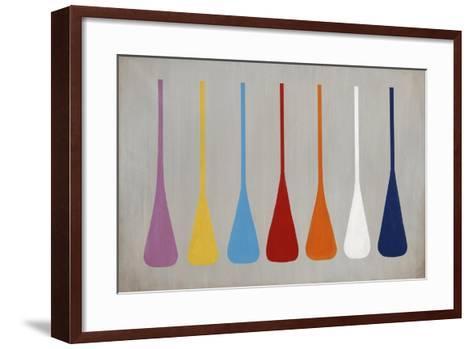 Sweet Baker-Sydney Edmunds-Framed Art Print