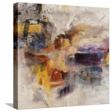 Metal Shine-Jodi Maas-Stretched Canvas Print