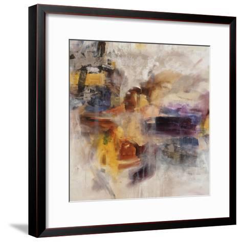 Metal Shine-Jodi Maas-Framed Art Print