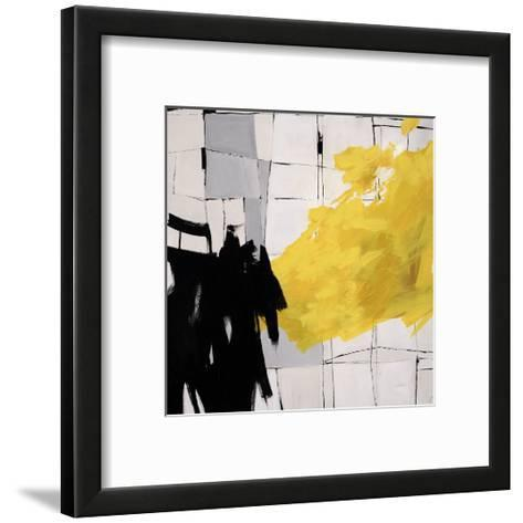 Happy Go Lucky-Sydney Edmunds-Framed Art Print