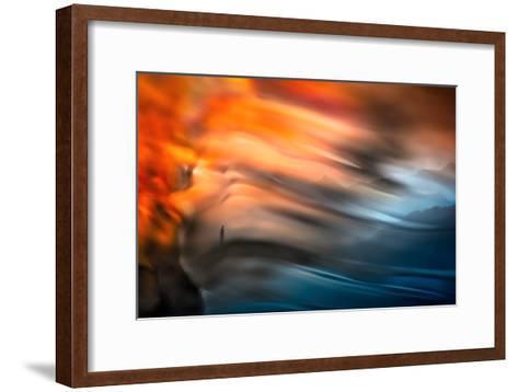 Dream Wanderer-Ursula Abresch-Framed Art Print
