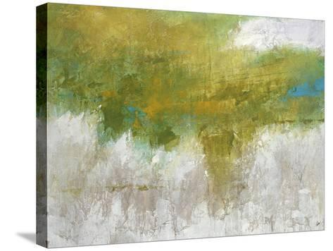 Reach II-Joshua Schicker-Stretched Canvas Print