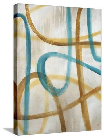 Recrudesence I-Rikki Drotar-Stretched Canvas Print