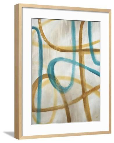 Recrudesence I-Rikki Drotar-Framed Art Print