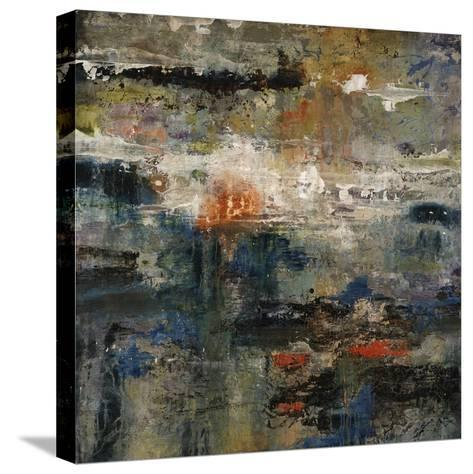 Nature Eb and Flow-Alexys Henry-Stretched Canvas Print