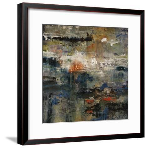 Nature Eb and Flow-Alexys Henry-Framed Art Print