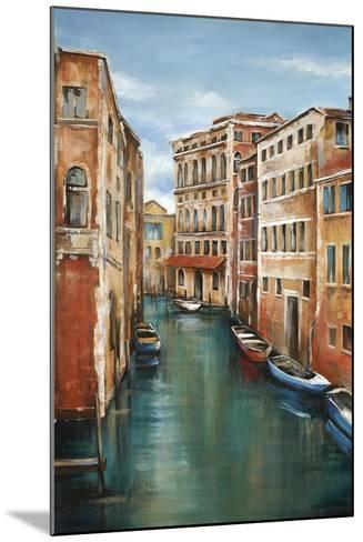 Into Venice-Sydney Edmunds-Mounted Giclee Print