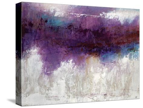 Reach I-Joshua Schicker-Stretched Canvas Print