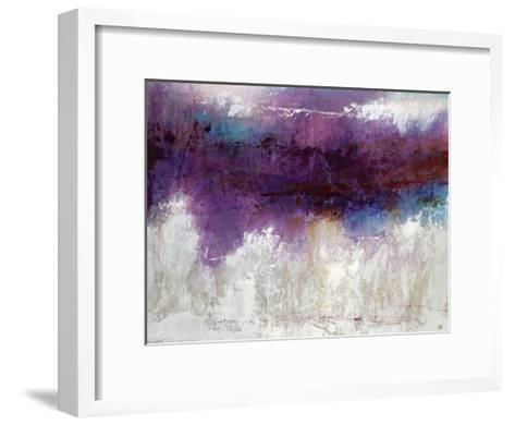 Reach I-Joshua Schicker-Framed Art Print