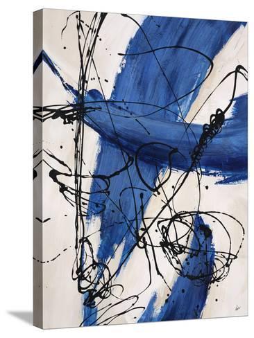Adaptation V-Joshua Schicker-Stretched Canvas Print