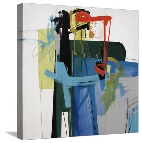Be Tempted II-Sydney Edmunds-Stretched Canvas Print