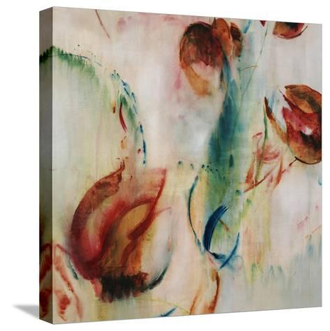 Batique-Kari Taylor-Stretched Canvas Print