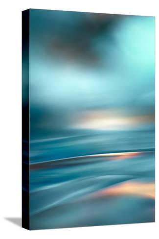 The Beach 4-Ursula Abresch-Stretched Canvas Print