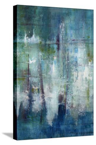 Serene Twilight-Joshua Schicker-Stretched Canvas Print