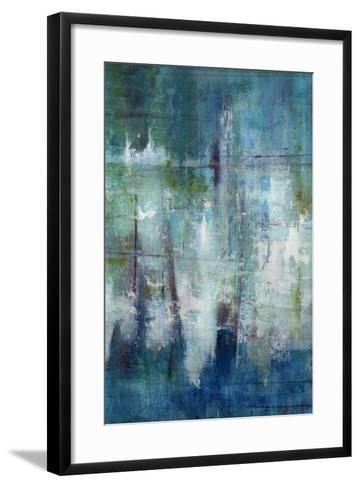 Serene Twilight-Joshua Schicker-Framed Art Print