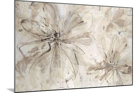 Milk and Honey Floral-Jodi Maas-Mounted Giclee Print