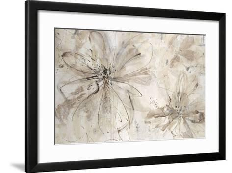 Milk and Honey Floral-Jodi Maas-Framed Art Print