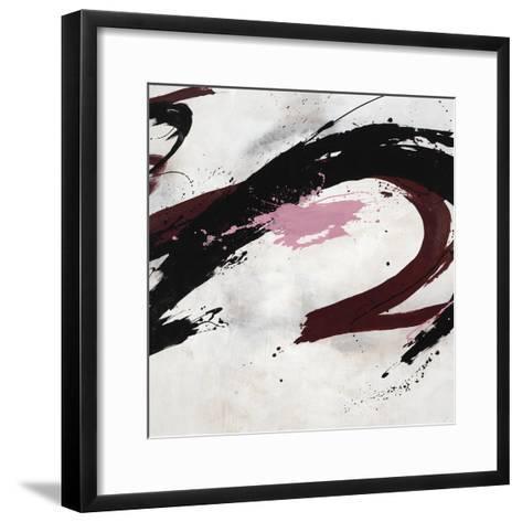Remission II-Sydney Edmunds-Framed Art Print
