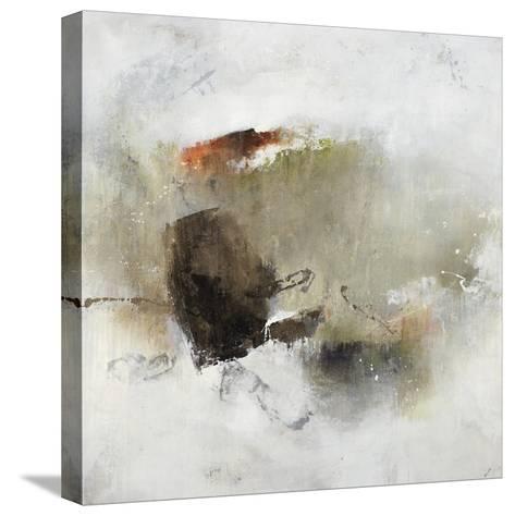 Mindset Rust-Sydney Edmunds-Stretched Canvas Print