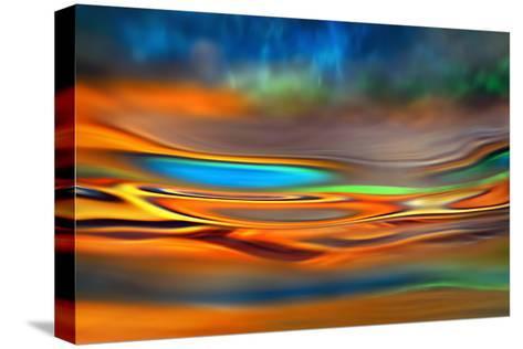 Paint Pots-Ursula Abresch-Stretched Canvas Print