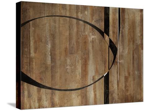 Needs Nine-Sydney Edmunds-Stretched Canvas Print