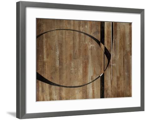 Needs Nine-Sydney Edmunds-Framed Art Print