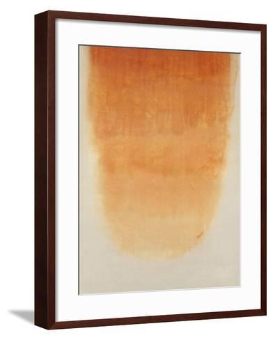 Colorfalls III-Kari Taylor-Framed Art Print