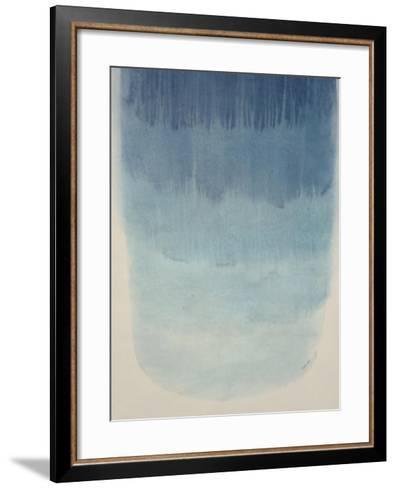 Colorfalls I-Kari Taylor-Framed Art Print