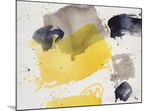 One Step III-Rikki Drotar-Mounted Giclee Print