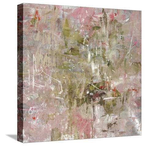 Pink Smash-Jodi Maas-Stretched Canvas Print