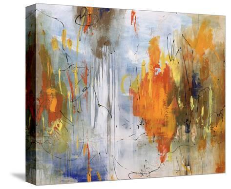 Sundowners-Joshua Schicker-Stretched Canvas Print