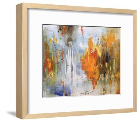 Sundowners-Joshua Schicker-Framed Art Print