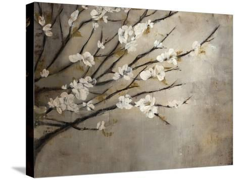 Antique Tree-Kari Taylor-Stretched Canvas Print