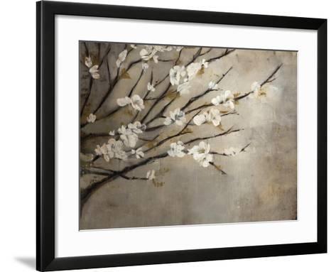 Antique Tree-Kari Taylor-Framed Art Print