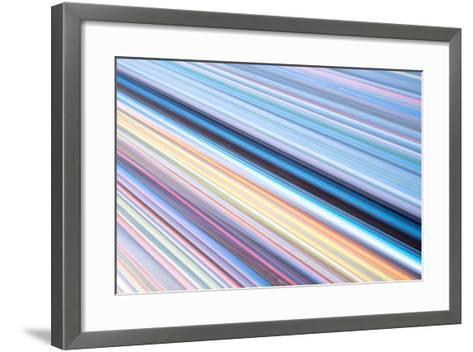 Pastel Power-Doug Chinnery-Framed Art Print