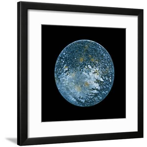 A Distant Moon-Doug Chinnery-Framed Art Print