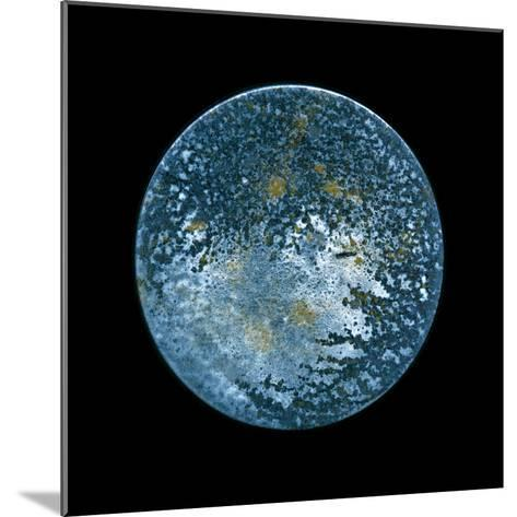 A Distant Moon-Doug Chinnery-Mounted Photographic Print