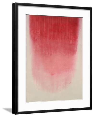 Colorfalls IV-Kari Taylor-Framed Art Print
