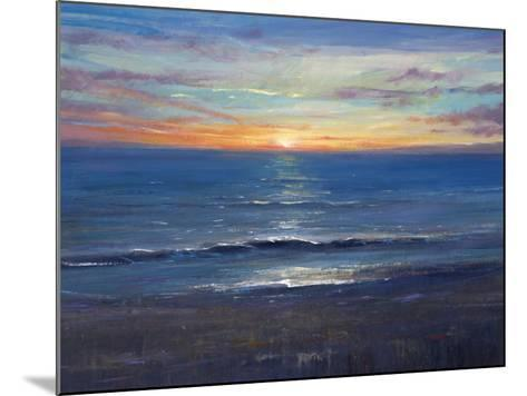 Day Dream Sunset-Tim O'toole-Mounted Giclee Print