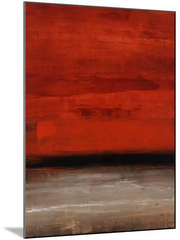 Happy Outlook I-Joshua Schicker-Mounted Giclee Print