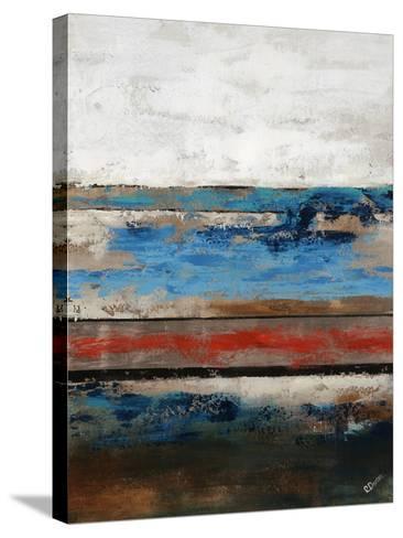 Motive II-Rikki Drotar-Stretched Canvas Print